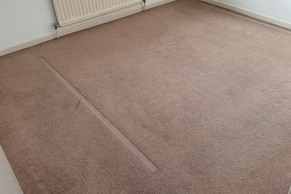 End of tenancy cleaning, Yate